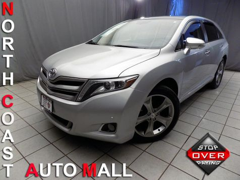 2014 Toyota Venza Limited in Cleveland, Ohio