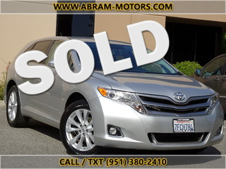 2014 Toyota Venza LE - 1 OWNER - FRESH TRADE-IN -