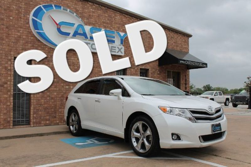 2014 Toyota Venza XLE | League City, TX | Casey Autoplex in League City TX
