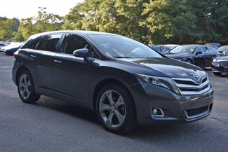 2014 Toyota Venza Limited Naugatuck, Connecticut 6