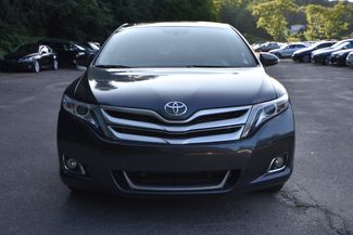 2014 Toyota Venza Limited Naugatuck, Connecticut 7