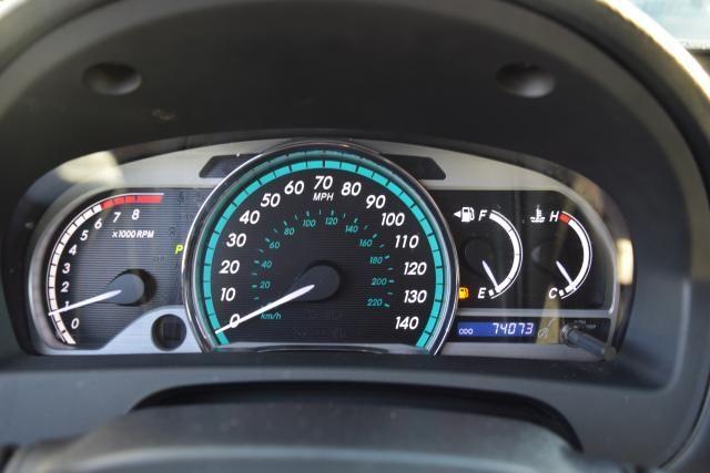 2014 Toyota Venza 4dr Wgn V6 AWD XLE (SE) Richmond Hill, New York 14