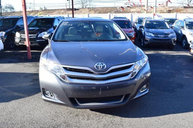 2014 Toyota Venza 4dr Wgn V6 AWD XLE (SE) Richmond Hill, New York 2