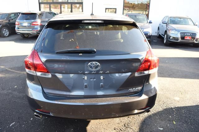 2014 Toyota Venza 4dr Wgn V6 AWD XLE (SE) Richmond Hill, New York 6
