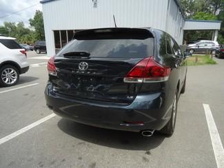 2014 Toyota Venza LE Tampa, Florida 10