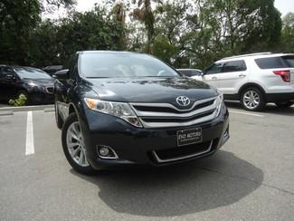 2014 Toyota Venza LE Tampa, Florida 6