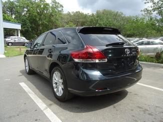 2014 Toyota Venza LE Tampa, Florida 7