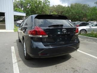2014 Toyota Venza LE Tampa, Florida 8