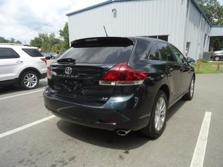 2014 Toyota Venza LE Tampa, Florida 9