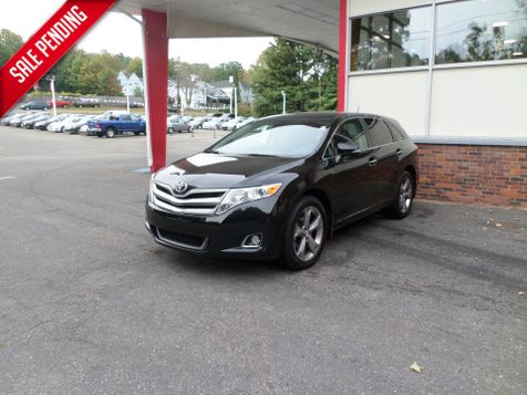 2014 Toyota Venza XLE in WATERBURY, CT