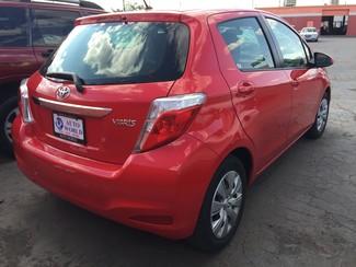 2014 Toyota Yaris AUTOWORLD (702) 452-8488 Las Vegas, Nevada 1