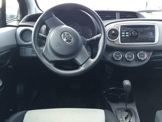 2014 Toyota Yaris AUTOWORLD (702) 452-8488 Las Vegas, Nevada 4