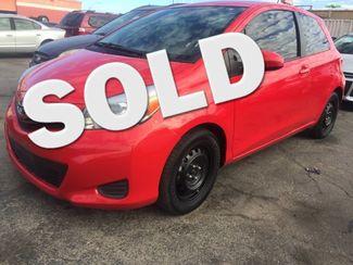 2014 Toyota Yaris AUTOWORLD (702) 452-8488 Las Vegas, Nevada