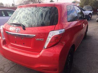 2014 Toyota Yaris AUTOWORLD (702) 452-8488 Las Vegas, Nevada 2