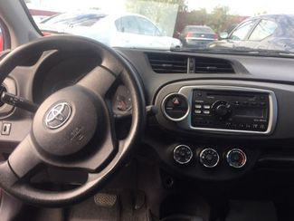 2014 Toyota Yaris AUTOWORLD (702) 452-8488 Las Vegas, Nevada 5