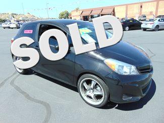 2014 Toyota Yaris L   Kingman, Arizona   66 Auto Sales in Kingman Arizona