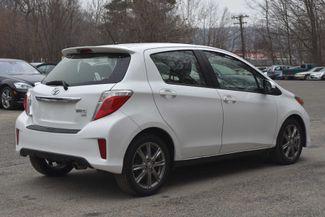 2014 Toyota Yaris SE Naugatuck, Connecticut 4