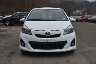 2014 Toyota Yaris SE Naugatuck, Connecticut 7