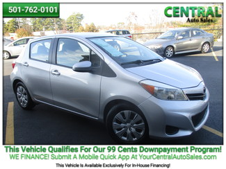 2014 Toyota YARIS/PW in Hot Springs AR