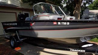 2014 Tracker Targa V-18 Combo Erie, Colorado 17