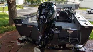2014 Tracker Targa V-18 Combo Erie, Colorado 9