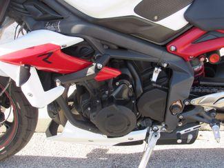 2014 Triumph Street Triple R ABS Dania Beach, Florida 10