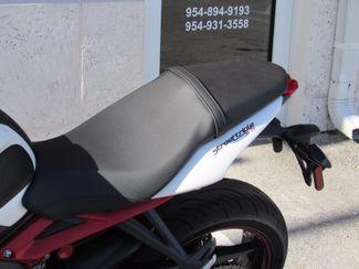 2014 Triumph Street Triple R ABS Dania Beach, Florida 14