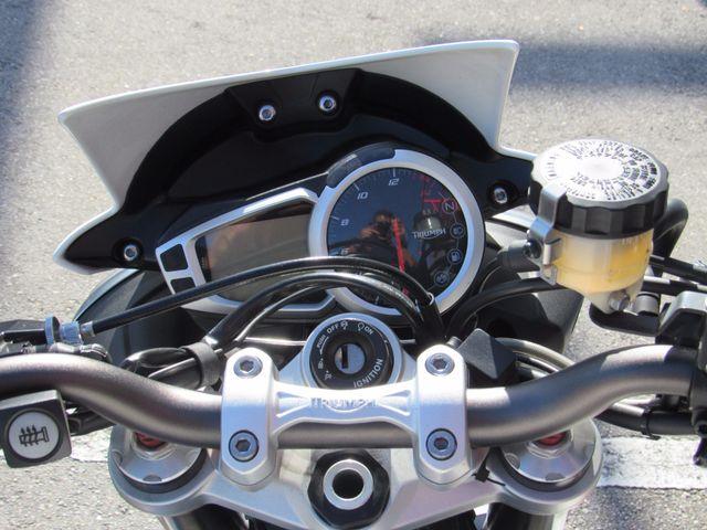 2014 Triumph Street Triple R ABS Dania Beach, Florida 15