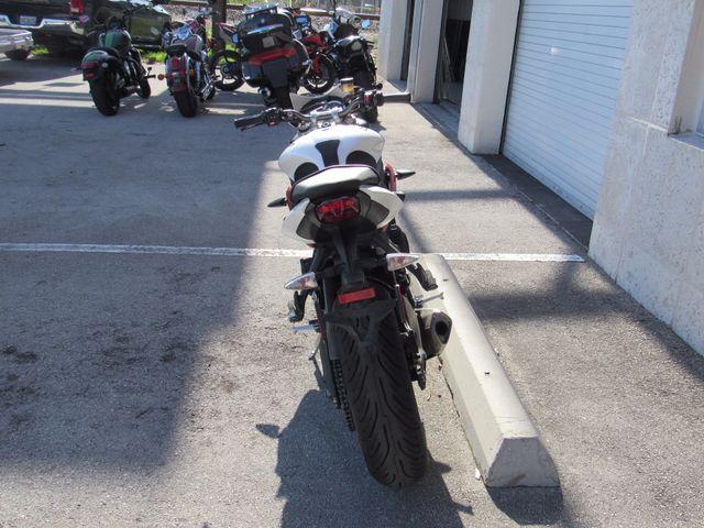 2014 Triumph Street Triple R ABS Dania Beach, Florida 17