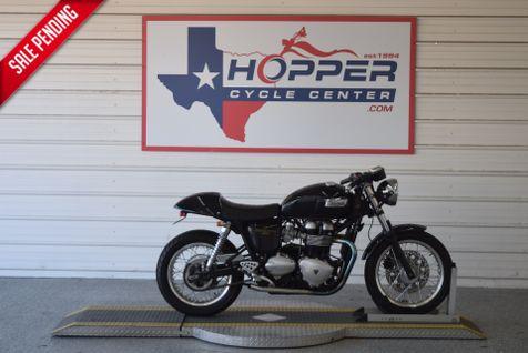 2014 Triumph Thruxton 900  in , TX