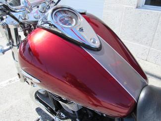 2014 Triumph Thunderbird ABS Dania Beach, Florida 12