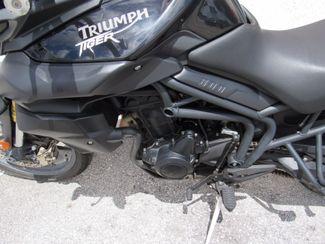 2014 Triumph Tiger 800 ABS Dania Beach, Florida 10