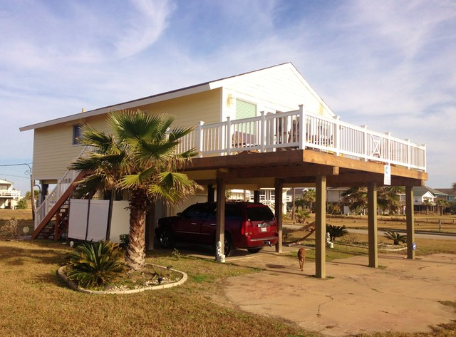 2016 Vacation Rental Beach House rent by the day, week or weekend RedLineMuscleCars.com, Oklahoma 23