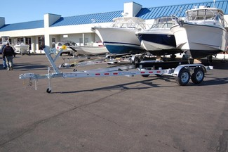 2018 Venture VATB-5225 Boat Trailer East Haven, Connecticut 2