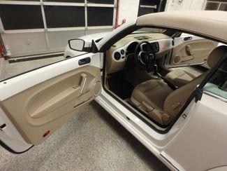 2014 Volkswagen Beetle convertible, lowest miles,  like new! Saint Louis Park, MN 5
