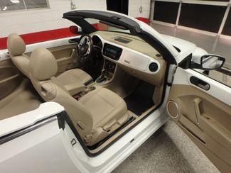2014 Volkswagen Beetle convertible, lowest miles,  like new! Saint Louis Park, MN 6