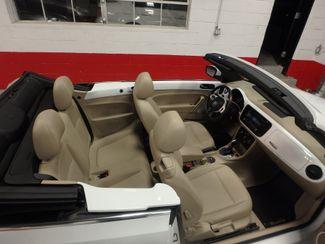 2014 Volkswagen Beetle convertible, lowest miles,  like new! Saint Louis Park, MN 8