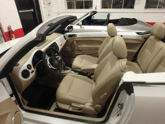 2014 Volkswagen Beetle convertible, lowest miles,  like new! Saint Louis Park, MN 27