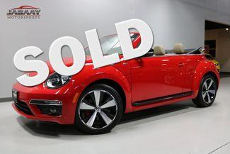 2014 Volkswagen Beetle Convertible 2.0T R-Line Merrillville, Indiana