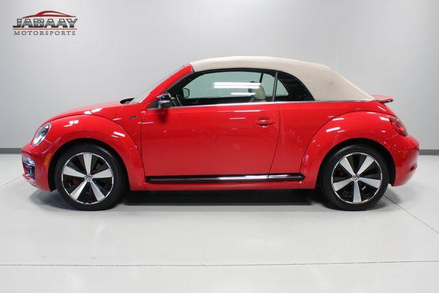 2014 Volkswagen Beetle Convertible 2.0T R-Line Merrillville, Indiana 27