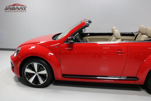 2014 Volkswagen Beetle Convertible 2.0T R-Line Merrillville, Indiana 33