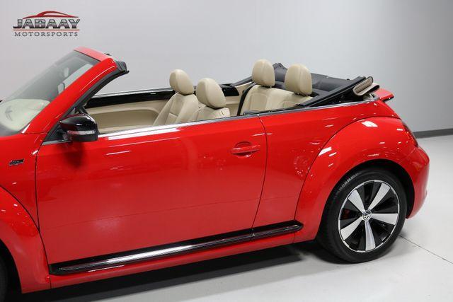 2014 Volkswagen Beetle Convertible 2.0T R-Line Merrillville, Indiana 34