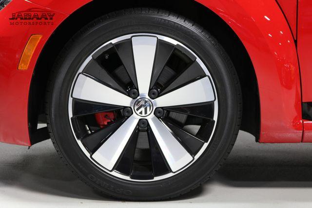2014 Volkswagen Beetle Convertible 2.0T R-Line Merrillville, Indiana 45