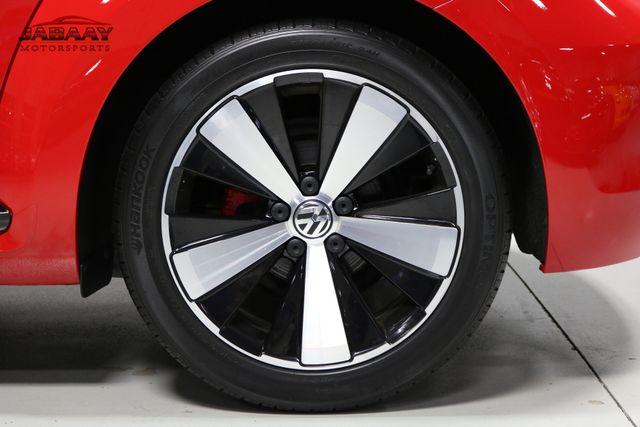2014 Volkswagen Beetle Convertible 2.0T R-Line Merrillville, Indiana 46