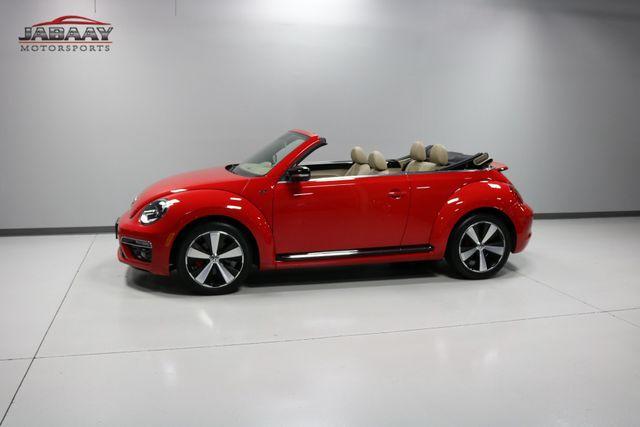 2014 Volkswagen Beetle Convertible 2.0T R-Line Merrillville, Indiana 36