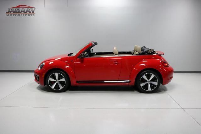 2014 Volkswagen Beetle Convertible 2.0T R-Line Merrillville, Indiana 37
