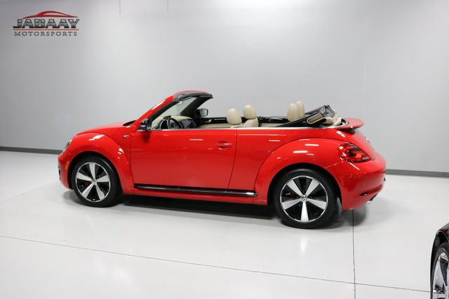 2014 Volkswagen Beetle Convertible 2.0T R-Line Merrillville, Indiana 38