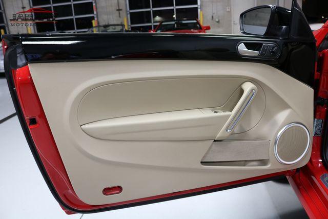 2014 Volkswagen Beetle Convertible 2.0T R-Line Merrillville, Indiana 24