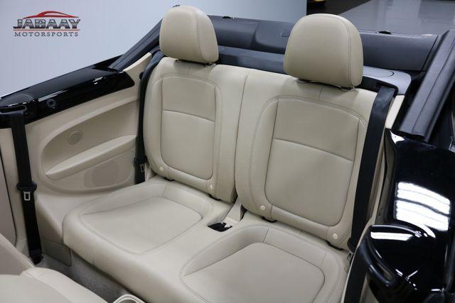 2014 Volkswagen Beetle Convertible 2.0T R-Line Merrillville, Indiana 12