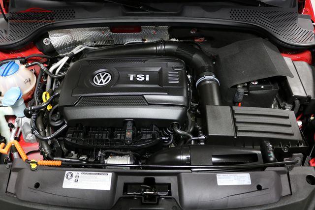 2014 Volkswagen Beetle Convertible 2.0T R-Line Merrillville, Indiana 8
